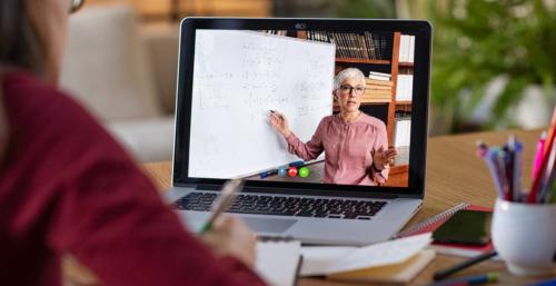 Quels sont les avantages du e-learning ?