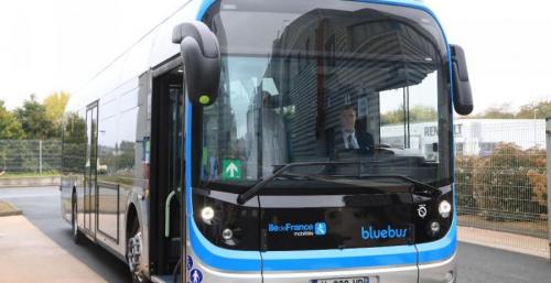 conducteur bus