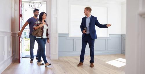 rémunération agents immobiliers