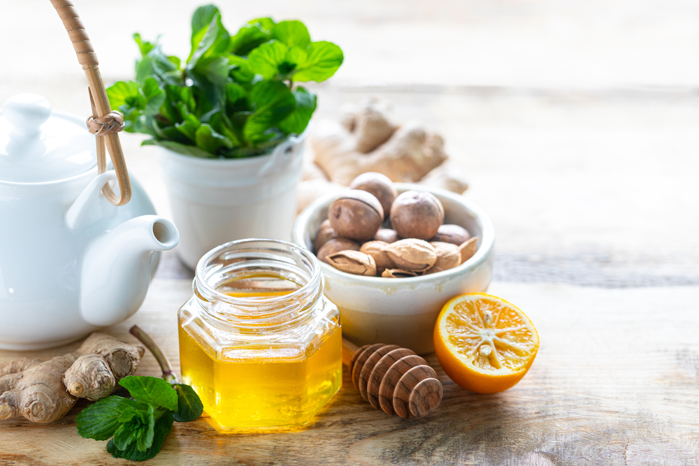 formation naturophate