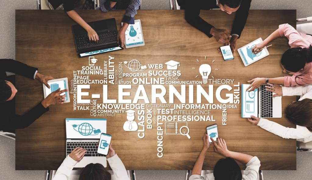 Avantage E-learning