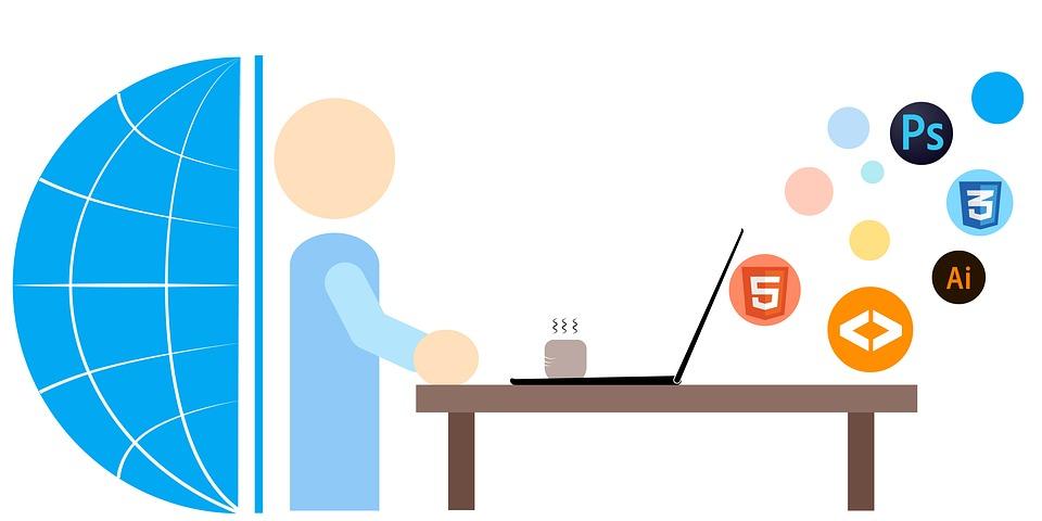 tendances développement web